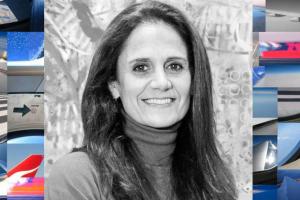 Entrevista a Verónica Beatriz Caminos*, Directora de la Galería Beatrix Roads