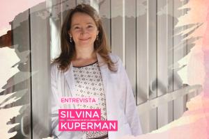 Entrevista a Silvina Kuperman: conectando vida