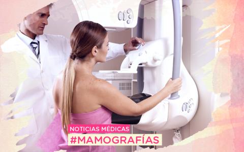 Mamografías: dónde, cuándo y por qué?