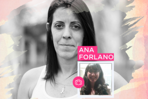 #Cuidalaslolas presenta a Ana Forlano