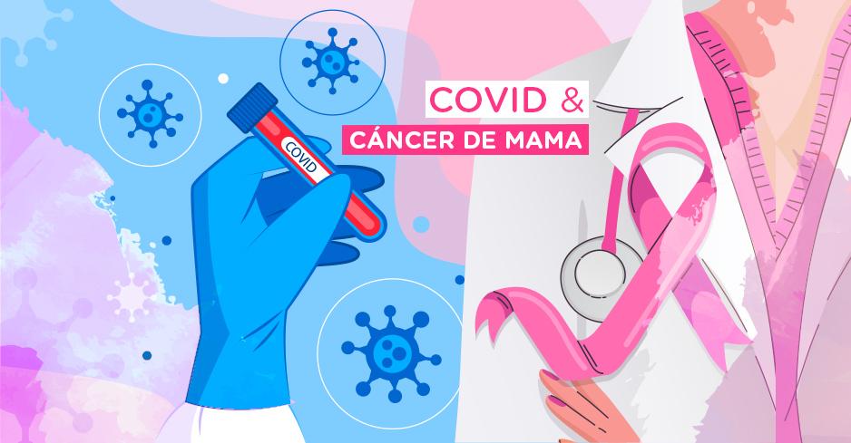 Cáncer de Mama & Covid-19