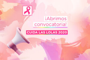 Cuidalaslolas convoca a artistas de distintas disciplinas para su edición 2020