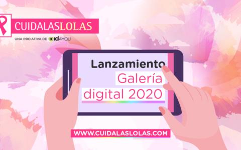 #Cuidalaslolas suma novedades en el lanzamiento de su galería digital 2020